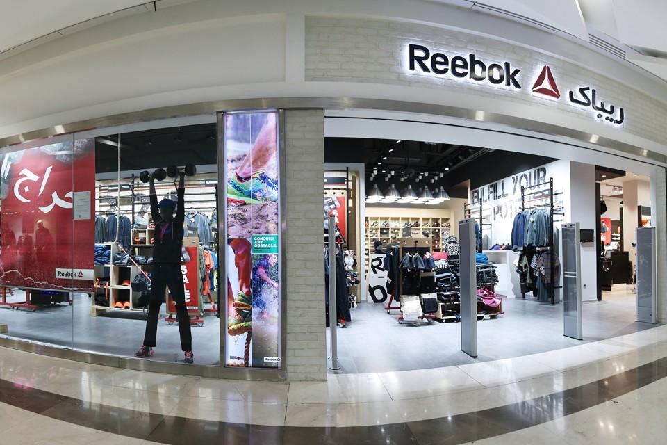 Reebok-Kourosh