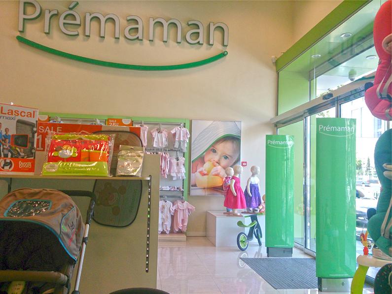 Baby Clothing - Tehran - Premaman