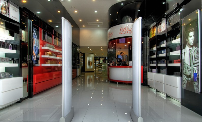Cosmetics - Tehran (Haghani) - Deniz Gallery