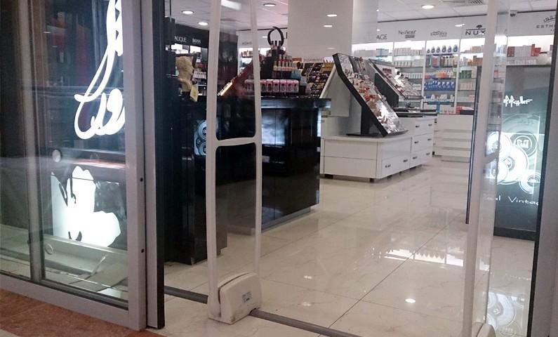 Cosmetics - Tehran (Tirajeh) - Roja