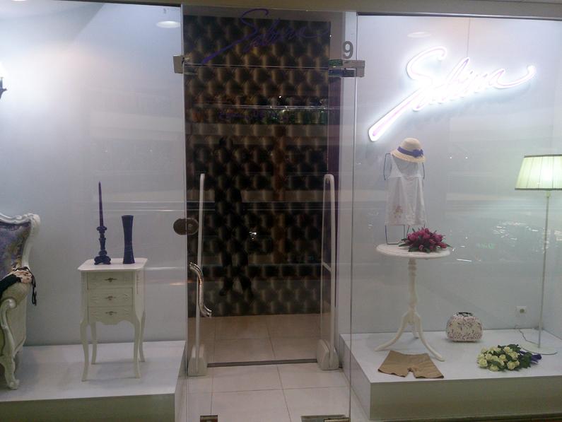 Fashion - Tehran - Sabina