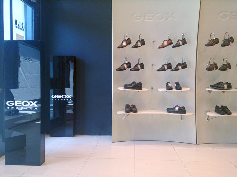 Footwear - Tehran (Shariati) - Geox