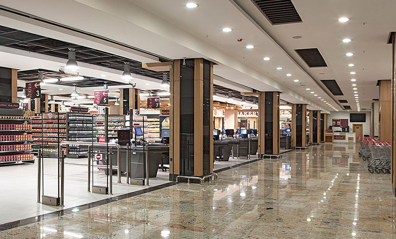 Hypermarket---Tehran---Palladium